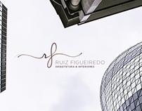 RUIZ FIGUEIREDO - Identidade Visual