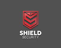 Shield Security Corporate Identity