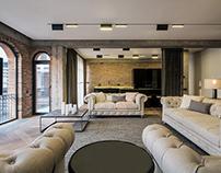 Apartment in Tbilisi