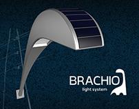 BRACHIO - Iluminação Pública