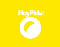 HoyPido: comida para tod@s