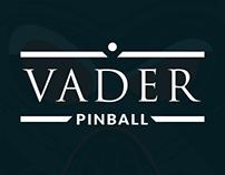 Star Wars: Vader Pinball