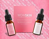 WOWskin Ads Project #1