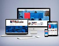 Osem Web Sitesi Tasarımı