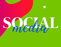 Social Media | Agência FilóPequeno