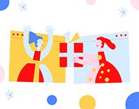 New Nordic Illustration Pack