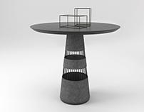3MA Table