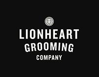 Lionheart Grooming Co.