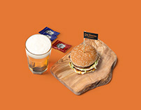 Don Gerrádon Burger's
