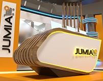 JUMIA Booth