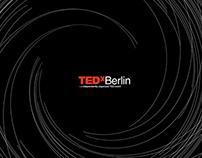 TEDx Berlin Opener