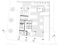 Proyecto Habitar - Edificio Cra3ª con Calle 20