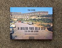 In un'altra parte della città - book design