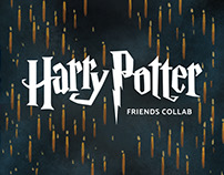 Harry Potter - Collab