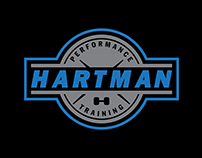 Hartman Performance Training
