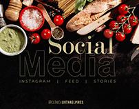 Social Media | Clínica Dr. Thael Pires