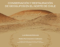 Conservación y Restauración de Geoglifos