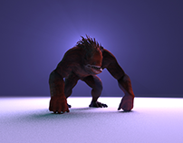 Various 3D Animations
