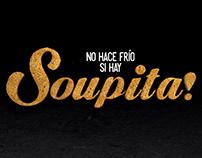 Soupita / UPA!