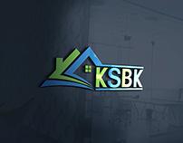 KSBK Logo Designs