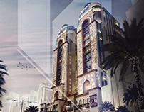 Jabal Al Kaaba Hotel - KSA