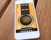 Guitar Chord app