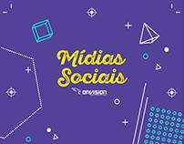 Mídias Sociais | Posts