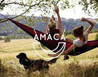 AMACA! Visual identity
