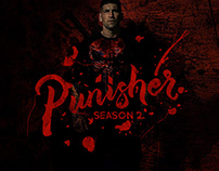 The Punisher Season 2