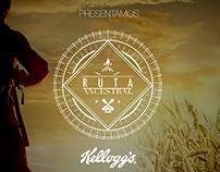 Kellogg's - Ruta Ancestral