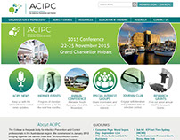 ACIPC Web Design & Build