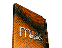 Mariposa Monarca, Maravilla de la Naturaleza