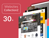 Website's Collection (2015)