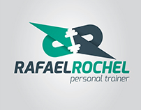 Identidade Visual - Rafael Rochel   personal trainer