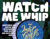 FOTW - IndiGo Girl
