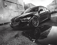 BMW 335i in Oslo