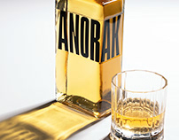 Anorak Whiskey