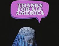 Thanks For All America