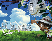 Carver's Magical Botanical