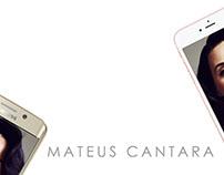 Phone Mockup - G2 Série C