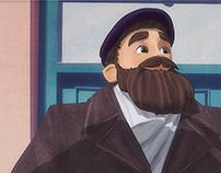 Promart | Benicio (Short Animation)