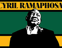 The president of South Africa - Graphic