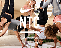 FA17 - NIKE+TRAINING CLUB // YOGA SESSION SANTIAGO