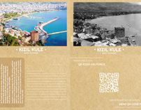 2021 Bitirme Projesi: Kartpostaldaki Alanya Tarihi