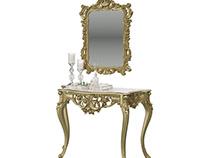 Konsol+Mirror