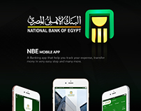 NBE Mobile App