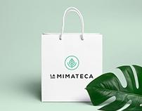 La Mimateca — Branding & E-commerce