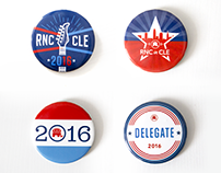 2016 Republican National Convention Store