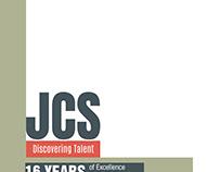 Corporate profile JCS