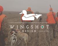 BRAND: Wingshot Design